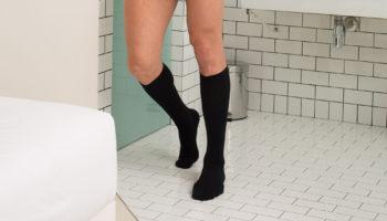 relaxsan-cotton-socks-820m-black