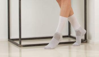 relaxsan-diabetic-socks-550-white