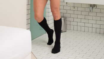 relaxsan-cotton-socks-820m-black